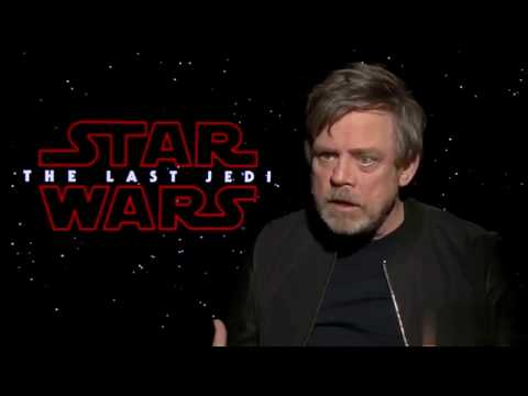 Mark Hamill Hurts