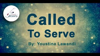 Christian Poetry  - Called to Serve