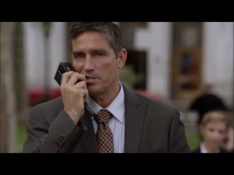 End of Mission Creep (Person of Interest)(1 x 3)
