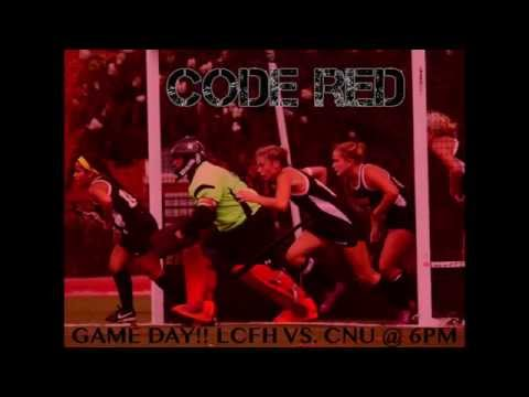 LCFH Code Red Game