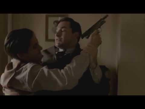 Boardwalk Empire: Bugsy Siegel kiddnaping