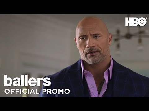 Ballers: 'Media Titans' (Season 4 Episode 7 Promo) | HBO
