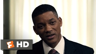 Nonton Concussion (2015) - The Gift of Knowing Scene (10/10) | Movieclips Film Subtitle Indonesia Streaming Movie Download