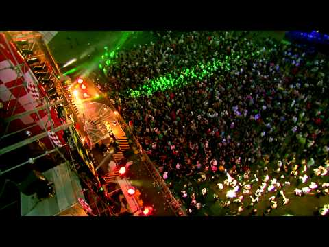 The Qontinent - Weekend Festival (Official 2010 Aftermovie)
