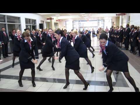 The best Graduation Dance! 14-05