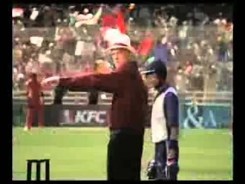 Play! for the Game - 2011 Cricket World Cup Song