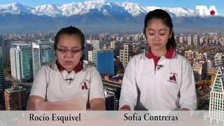 TVA Noticias 3º Edición 2015 COMENTA!