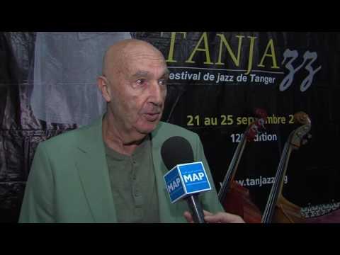 Lever de rideau sur la 17ème édition du Festival de Tanjazz