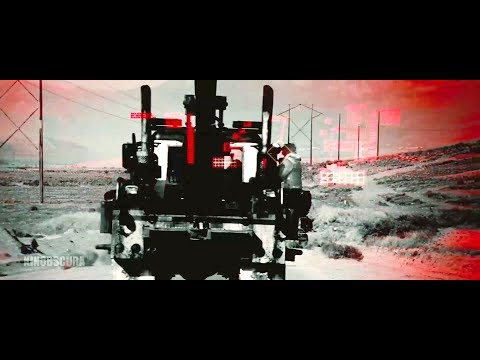 Terminator Salvation (2009) - Moto Terminators