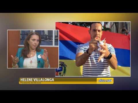 Entrevista a @helenevillalongo – Digalo Aqui 25-04-2017 Seg. 03