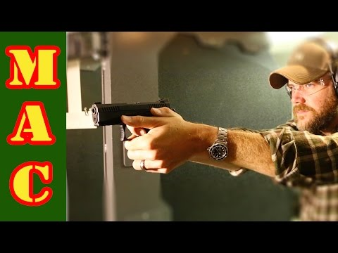 IN - I wanted to recap on a few things including choosing a new concealed carry handgun and what rifle I'm using as my