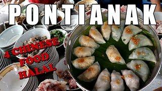Video 4 CHINESE FOOD HALAL DI PONTIANAK!!! MP3, 3GP, MP4, WEBM, AVI, FLV Maret 2019
