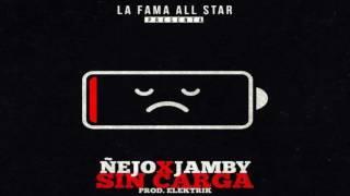 Ñejo Ft Jamby El Favo - Sin Carga  [AUDIO + Single] ESTRENO!!