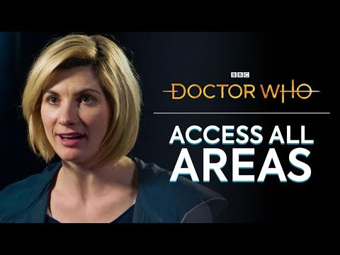 Episode 9 | Access All Areas | Doctor Who