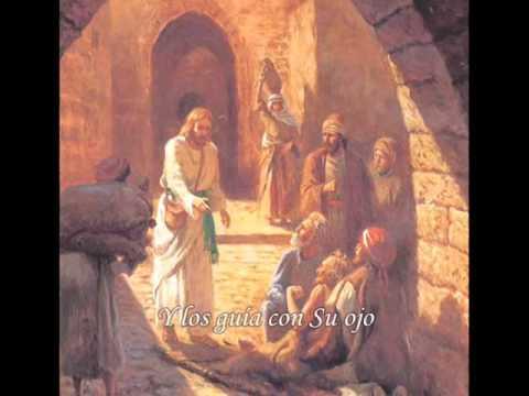 Consider the Lilies - Mormon Tabernacle Choir (Subtitulos en español)