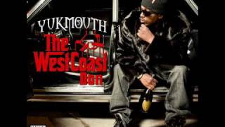 Yukmouth ft E-40 - Cali G's (1.15x Instrumental)