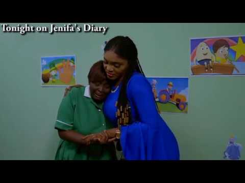 Jenifa's diary Season 17 Episode 13- showing tonight on AIT (ch 253 on DSTV), 7.30pm