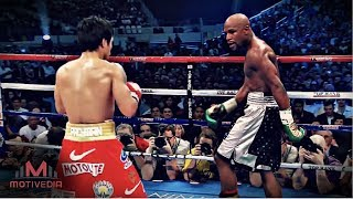 Video Floyd Mayweather vs. Manny Pacquiao 2 - (A CLOSER LOOK) MP3, 3GP, MP4, WEBM, AVI, FLV Oktober 2018
