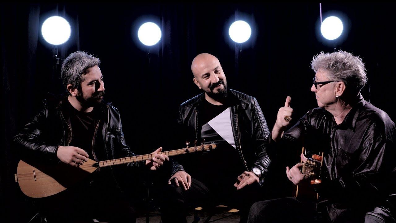 Paul Dwyer ft Yener Bulut – Dilsizdir Benim Acılarım Sözleri