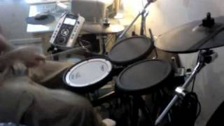 Les Dahus - Mythomane (ska drum cover)