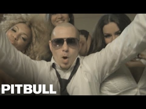 """Hotel Room Service"" Music Video – Pitbull"