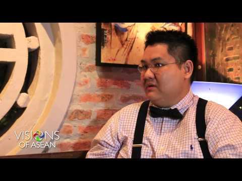 Visions of ASEAN ตอนที่ 10 : ธุรกิจร้านอาหาร สัญชาติอาเซียน 1 [7-12-57]