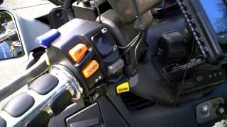 3. 2012 Suzuki Burgman 650 Executive Walk Around ( Gand-ALF)
