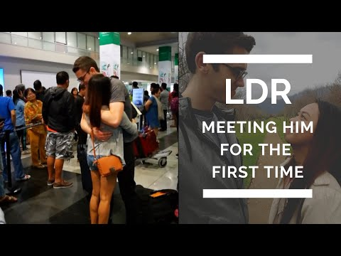 Download Long Distance Relationship Meeting For The First Time! (South Africa & Philippines)
