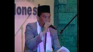 Tilawah_Fachrudin Sarumpaet_Juara Dunia MTQ 2011.wmv
