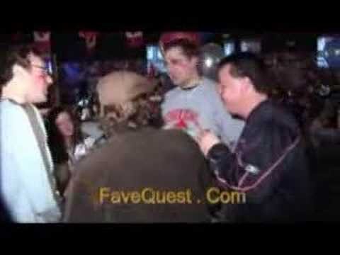 favequest nasty show superbowl edition part 1
