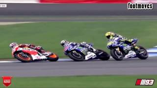 Video Gaya Balap Menakjubkan Marc Marquez motoGP MP3, 3GP, MP4, WEBM, AVI, FLV November 2017