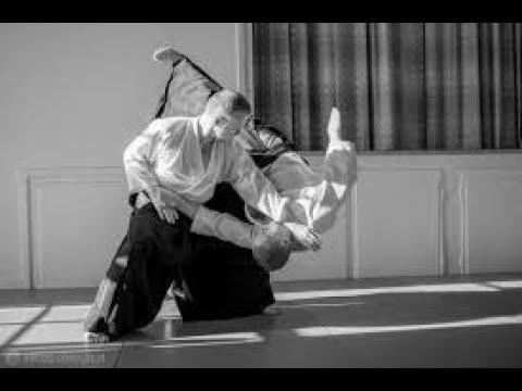 Aikido vs Aikido Randori. Рандори. 18.12.17
