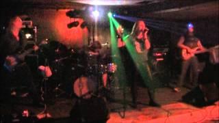 Mindmaze - Intro - Mask Of Lies (live 8-19-12) HD