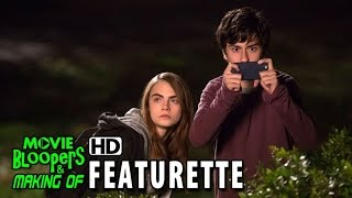 Nonton Paper Towns (2015) Featurette - Story Film Subtitle Indonesia Streaming Movie Download