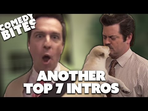 ANOTHER Top 7 Intros | Comedy Bites