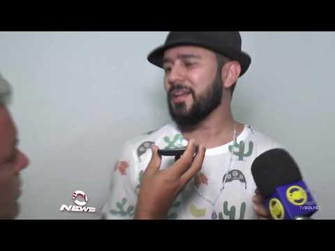 Bráulio Bessa faz palestra pela primeira vez em Itaporanga e emociona público