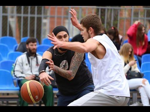 Ролик о турнире USL Sport Park Cup 2x2 (Одесса, 18.04.2015)