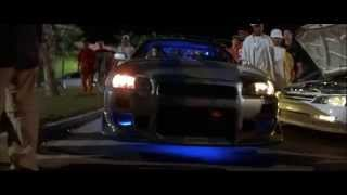 Nonton 2 Fast 2 Furious Skyline Scene Hd Film Subtitle Indonesia Streaming Movie Download
