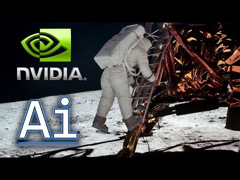 moon - Moon Landing Conspiracy Theory 'Debunked' by Nvidia Tech: http://www.gamespot.com/articles/moon-landing-conspiracy-theory-debunked-by-nvidia-/1100-6422473/ Lunar Laser Ranging experiment:...