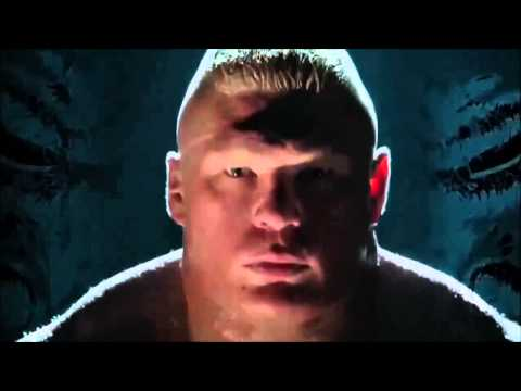 Brock Lesnar- WWE Theme