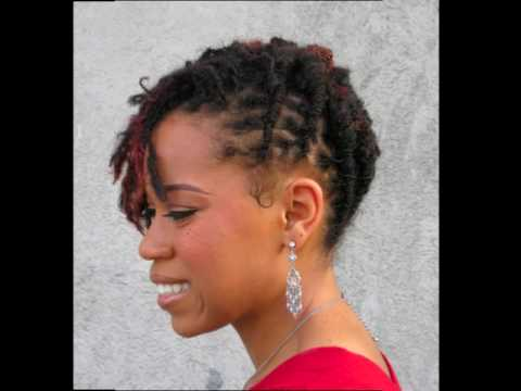 black hairstyles to inspire you if you're looking for a style change.