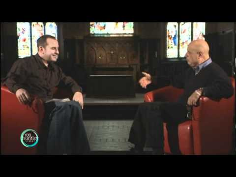 'Seduced By Culture' -- TRUTH TO GO with Tony Campolo #4