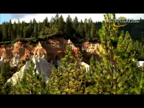 California Vacation Travel Guide