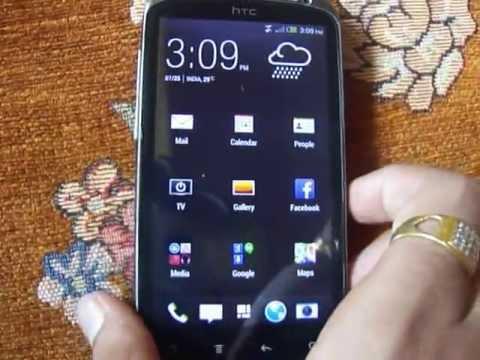 Как Обновить Htc Sensation До Android 4.2