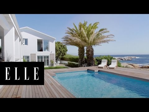 This Company Will Pay You $10,000 a Month to Travel The World and Stay in Luxury Homes | ELLE