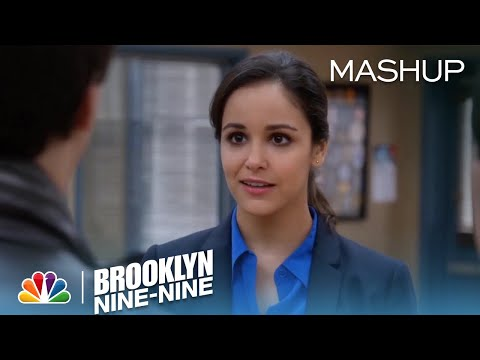 Brooklyn Nine-Nine - Title Of Your Sex Tape (Mashup)