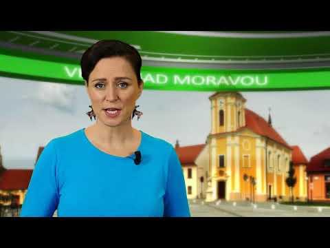 TVS: Veselí nad Moravou 9. 1. 2018