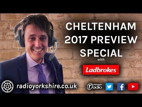 Cheltenham Festival Preview