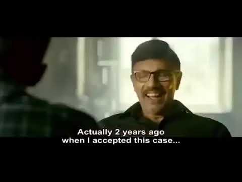 Mersal Destroyer (2019) Tamil Hindi Dubbed Full movie / Vijay,Keerthy Suresh,Jagapathi Babu