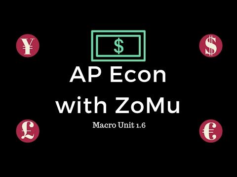 AP Econ Macro 1.6 Effects of Import Quotas